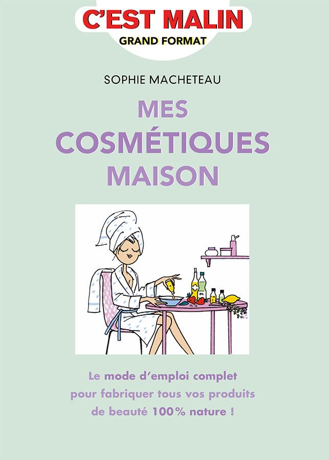 Mode d'emploi cosmétiques