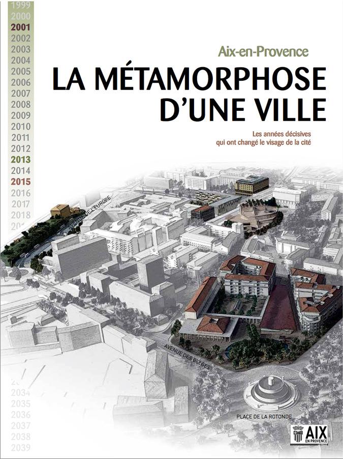 Aix en Provence magazine