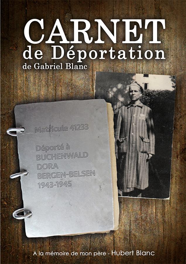 autobiographie déportation