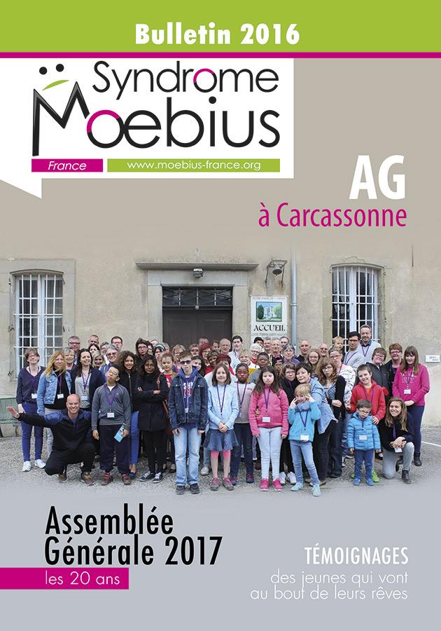 Bulletin Moebius