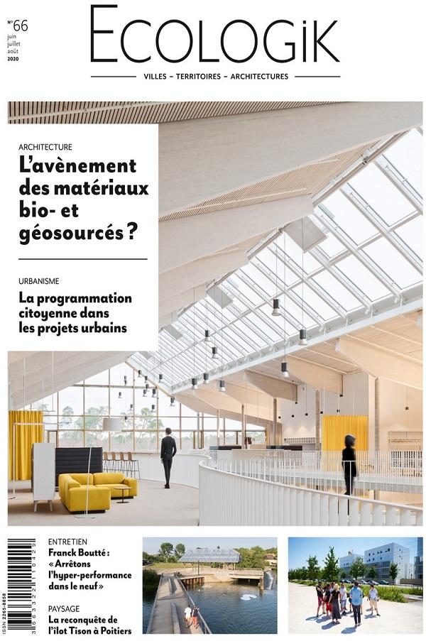 magazine ecologik 66 juin juillet août 2020